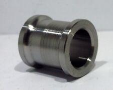 BSA A7 A10 B31 B33 Rear wheel distance piece stainless steel 42-6330