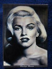 CINEMA - MINI FOTO - ACEO - MARILYN MONROE