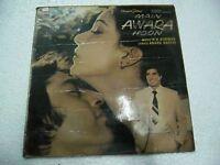 MAIN AWARA HOON RD R.D.BURMAN 1983  RARE LP RECORD OST BOLLYWOOD HINDI VINYL VG