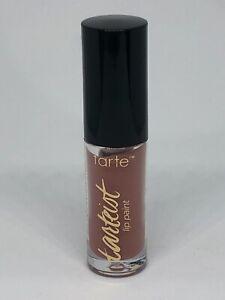 Tarte🌟Tarteist Lip Paint Matte Liquid Lipstick Shade HONEY Mini 1ml