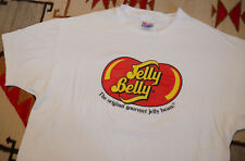 90s Vintage JELLY BELLY T-Shirt! XL Jelly Beans California Candy single stitch