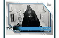 Topps Star Wars Mandalorian Season 2 #1 Promo Card Retailer Exclusive 5/4/21