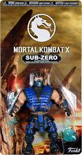 Mortal Kombat X ~ SUB-ZERO ACTION FIGURE ~ Funko