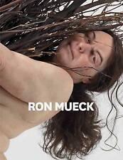 NEW Ron Mueck by David Hurlston