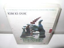 time - kim ki-duk - dvd