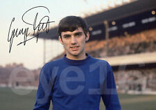 Signed Photos B Pre-Printed Football Autographs