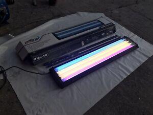 WavePoint 48-Inch T5 Fluorescent 4 Bulb High Output 216 W T-5 Pro Aquarium Light