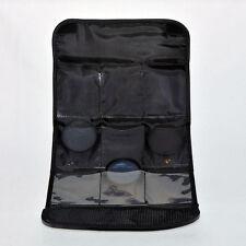 Kood Filtro Cartera Funda para 9x 62mm con rosca O Cokin Una Serie Filtros