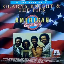 Gladys Knight & The Pips / The Best Of Gladys Knight & The Pips / CD