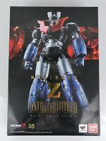 Bandai Metal Build Mazinger Z Infinity Box 4549660192602