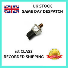 OIL FUEL RAIL PRESSURE SENSOR FOR CITROEN PEUGEOT 1.4 1.6 HDI FOCUS 1.8 2.0 TDCI