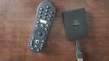 New listing TiVo Stream 4K Media Streamer - Black