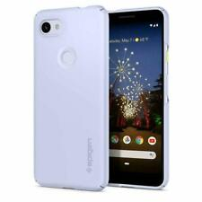 Google Pixel 3a Case Spigen Thin Fit Extremely Thin Protective Cover - Purpleish