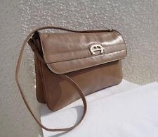 Superbe sac à main Etienne Aigner cuir Authentique   vintage Bag 20d51674014