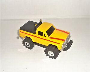 Schaper STOMPER MINT Gen 1, Jeep Honcho  *DOES NOT WORK STILL VERY NICE!
