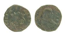 pci2938) Regno di NAPOLI  - Carlo II di Spagna (1665-1700) Grano 1679