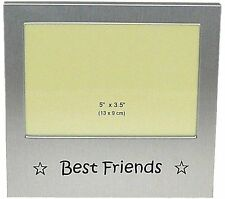 """Best Friends Photo Picture Frame Gift 5"""" x 3.5"""""""