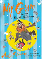 Mr Gum and the Biscuit Billionaire, Stanton, Andy, Very Good Book