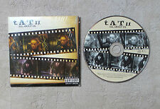 "CD AUDIO MUSIQUE INT / T.A.T.U ""ALL ABOUT US"" 2 TRACKS CD SINGLE 2005 CARDSLEEVE"