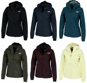 The North Face W Quest Jacket Women's Rain Jacket