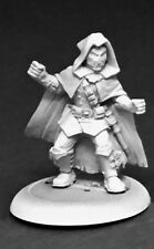 REAPER SAVAGE WORLDS - 59045 Rippers, Masked Crusader Male