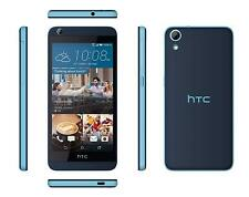 "HTC Desire 626 Blue Unlocked Mobile Phone Smartphone 5"" 13MP 16GB 4G Wifi"