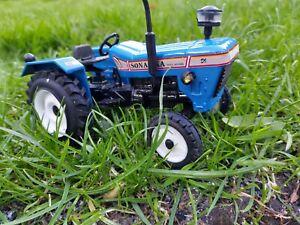 farm vehicle toys..SONALIKA TRACTOR MODEL