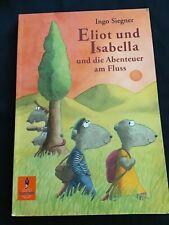 Eliot und Isabella günstig kaufen | eBay