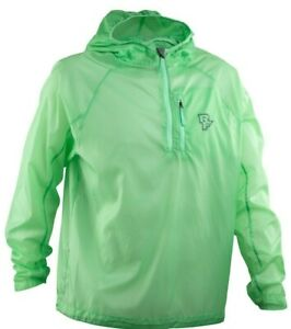 Race Face Nano Jacket Lime Green Large