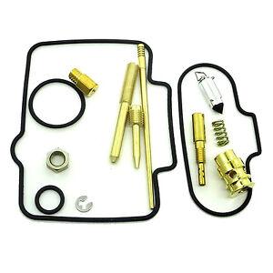 Carb Rebuild Kit - 2000-2001 Honda CR125R - Carburetor Repair Kit