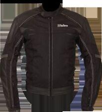 Nylon Exact Leather & Textile Motorcycle Jackets