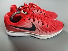 Nike Zoom Pegasus 34 Rojo Size Uk 10.5
