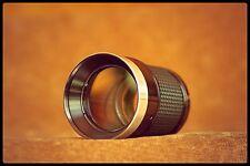 MINI single Focus Adattatore-Sharp @f1. 8-2 - ANAMORPHOT Anamorphic pacchetto accessori