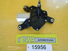 Heckwischermotor       Dacia Logan       8200441376-A    Nr.15956/E
