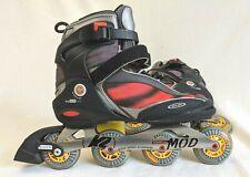 K2 Mod 8 Mens rollerblade inline skates 6000 Series size 12
