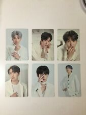 BTS Map of the Soul Tour - Official Mini Photocard