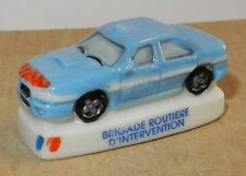 VOITURE DE POLICE DODGE CHARGER BRIGADE ROUTIERE D'INTERVENTION CANADA FEVE 3D