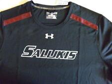 Under Armour Women's Southern Illinois Salukis Performance Shirt Save 30%! Xs