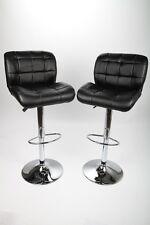 point-home 2 x Barhocker Barstuhl Bar Stuhl 2er Set Designstuhl NEU