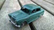 Matchbox Lesney 1-75 no. 36a Austin A50 saloon (gmw, towbar)