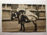 Ref160 Ancienne Photo Vintage Env 9/12,5 Cm Voir Photos Pour Plus Détails