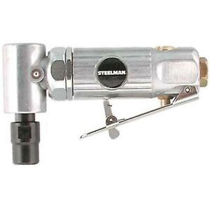 Steelman Mini 1/4 in. Angle Die Grinder 1562A