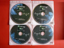 Breaking Bad Season 2 DVD Discs ONLY