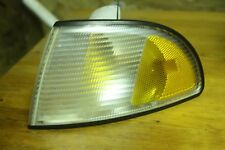1996 A4 Audi Left Drivers Side Used Parking Light