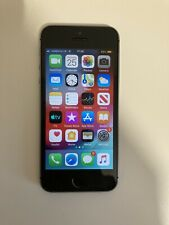 Apple iPhone 5s - 16GB - Space Grey (Vodafone) A1457 (GSM)