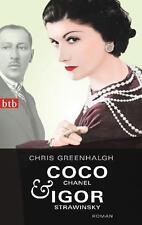 Coco Chanel & Igor Strawinsky von Chris Greenhalgh (2011, Taschenbuch)