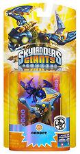 Skylanders Giants DROBOT (LightCore) Single Figure/Character Pack BRAND NEW