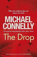 The Drop (Harry Bosch Series), Connelly, Michael, Very Good Book