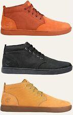 TIMBERLAND MEN'S GROVETON CHUKKA boot lifestyle