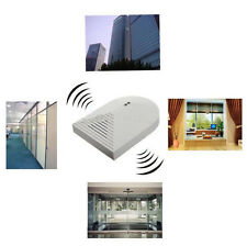 Wired Hot Sensor Security System Alarm Door Glass Break Window Home Detector
